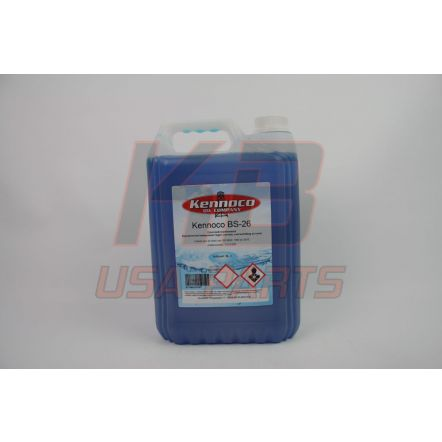 Kennoco koelvloeistof -26 kan 5Ltr