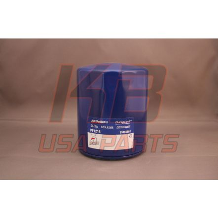 Ac-delco olie filter PF-1218